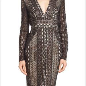 NWT Bardot sheath dress